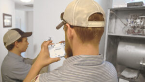 Find a HVAC Company Near Me Climate Masters Inc Thermostat Repair