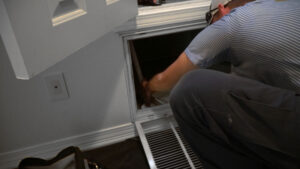 Find a HVAC Company Near Me Climate Masters Inc Duct Repair