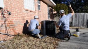 Find a HVAC Company Near Me Climate Masters Inc